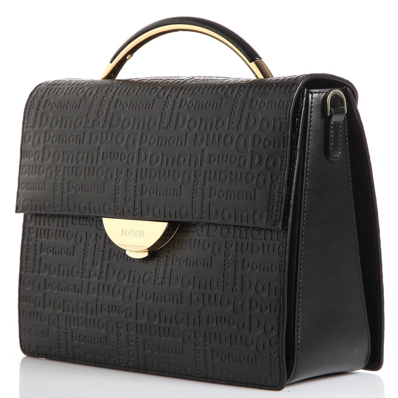 aac444205e77 Кожаные сумки купить в интернет-магазине Домани (Domani)