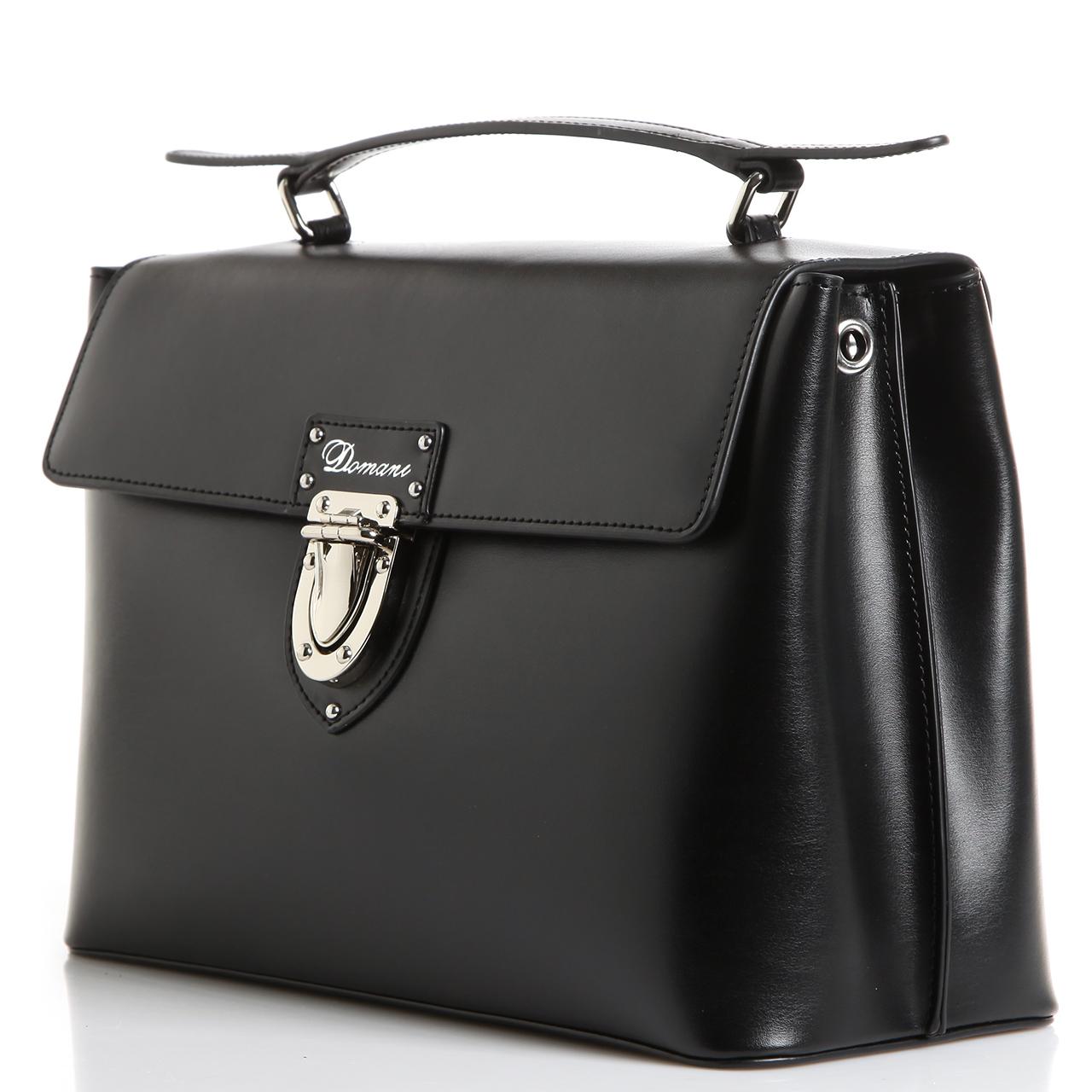 Кожаные сумки купить в интернет-магазине Домани (Domani) 2e2be48c3da
