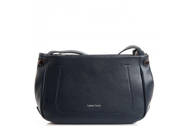 34fefc08936a Кожаная сумки Lorenzo Pratto купить от интернет-магазина Домани