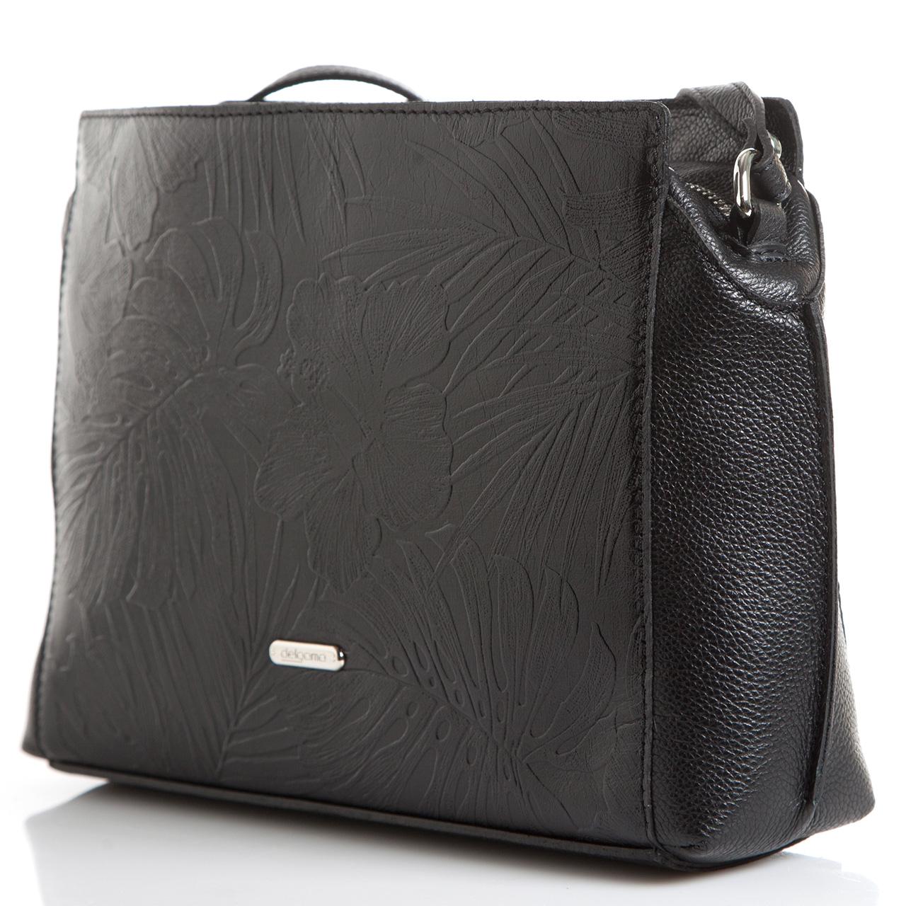 faa22be6999d Кожаные сумки купить в интернет-магазине Домани (Domani)